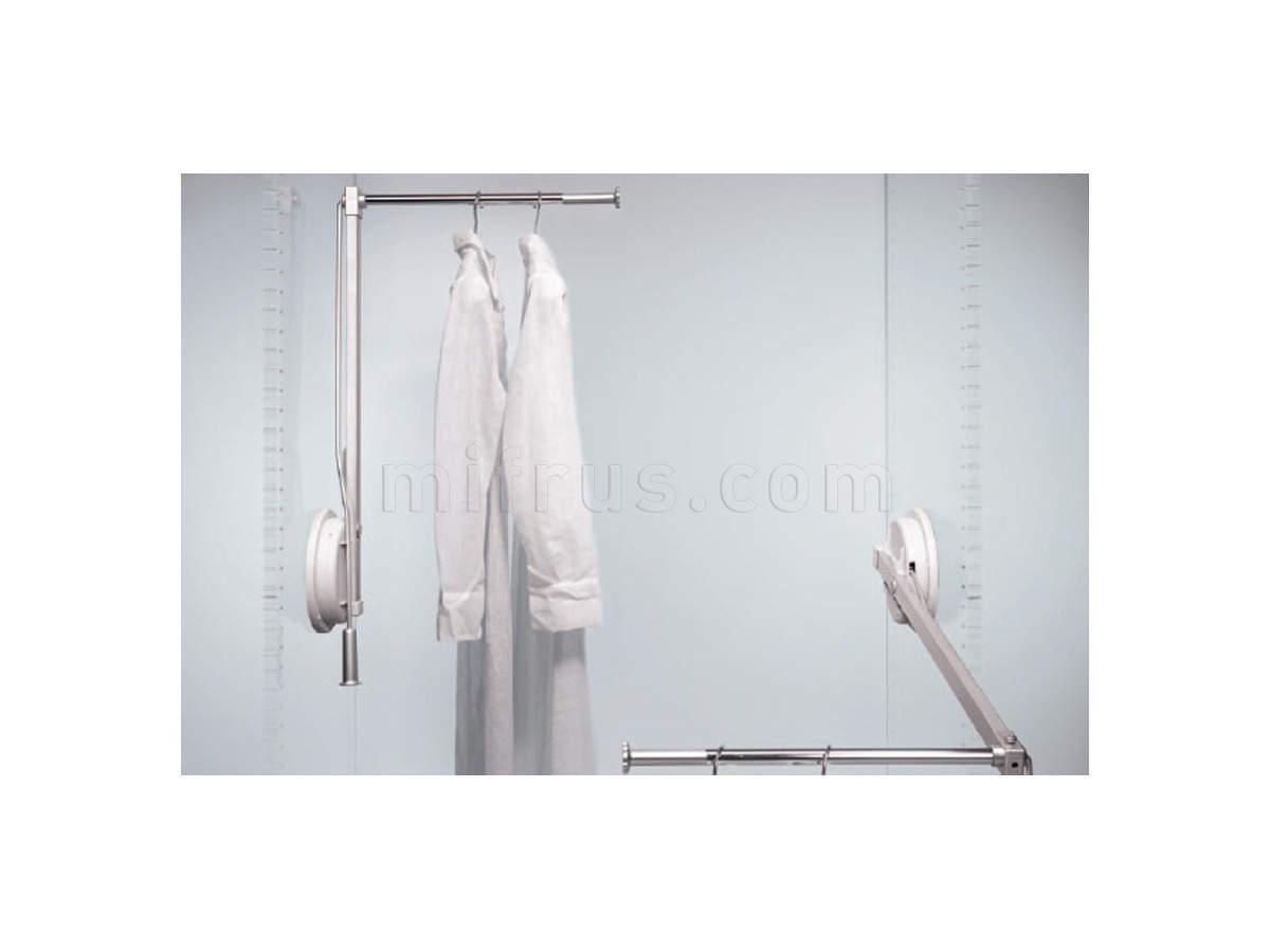 Лифт д/одежды 1-сторон. левый арт.102/А (12) (НА ВЫСТАВКЕ зал №2 - распродажа)