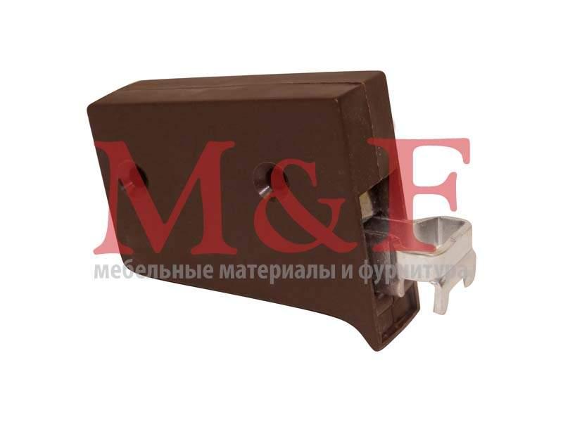 Подвес кухонный регулир.унив.коричн.1шт., максимальная нагрузка на ящик 30кг (400) (SALE)