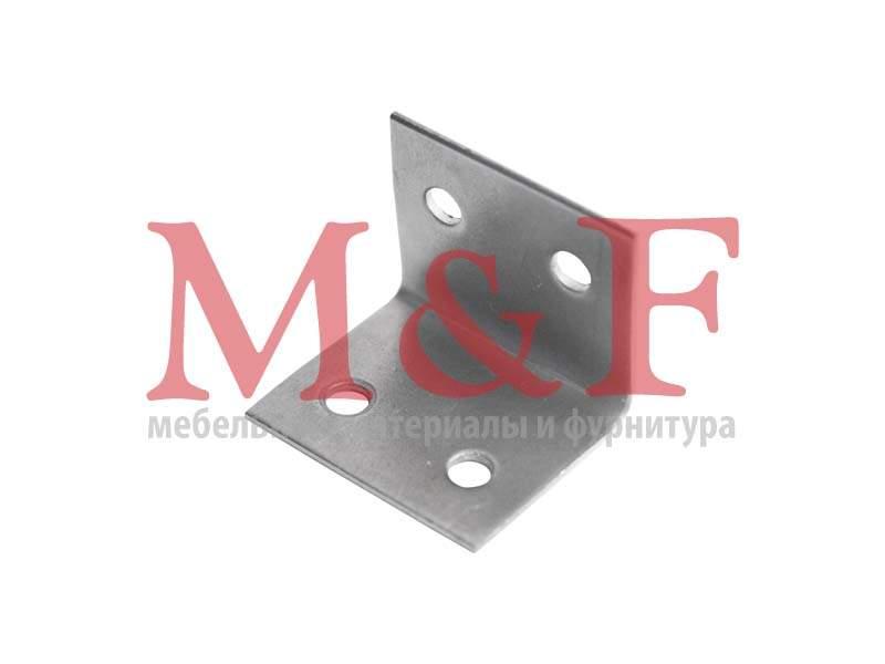 Уголок метал. 25*25*30 (500)