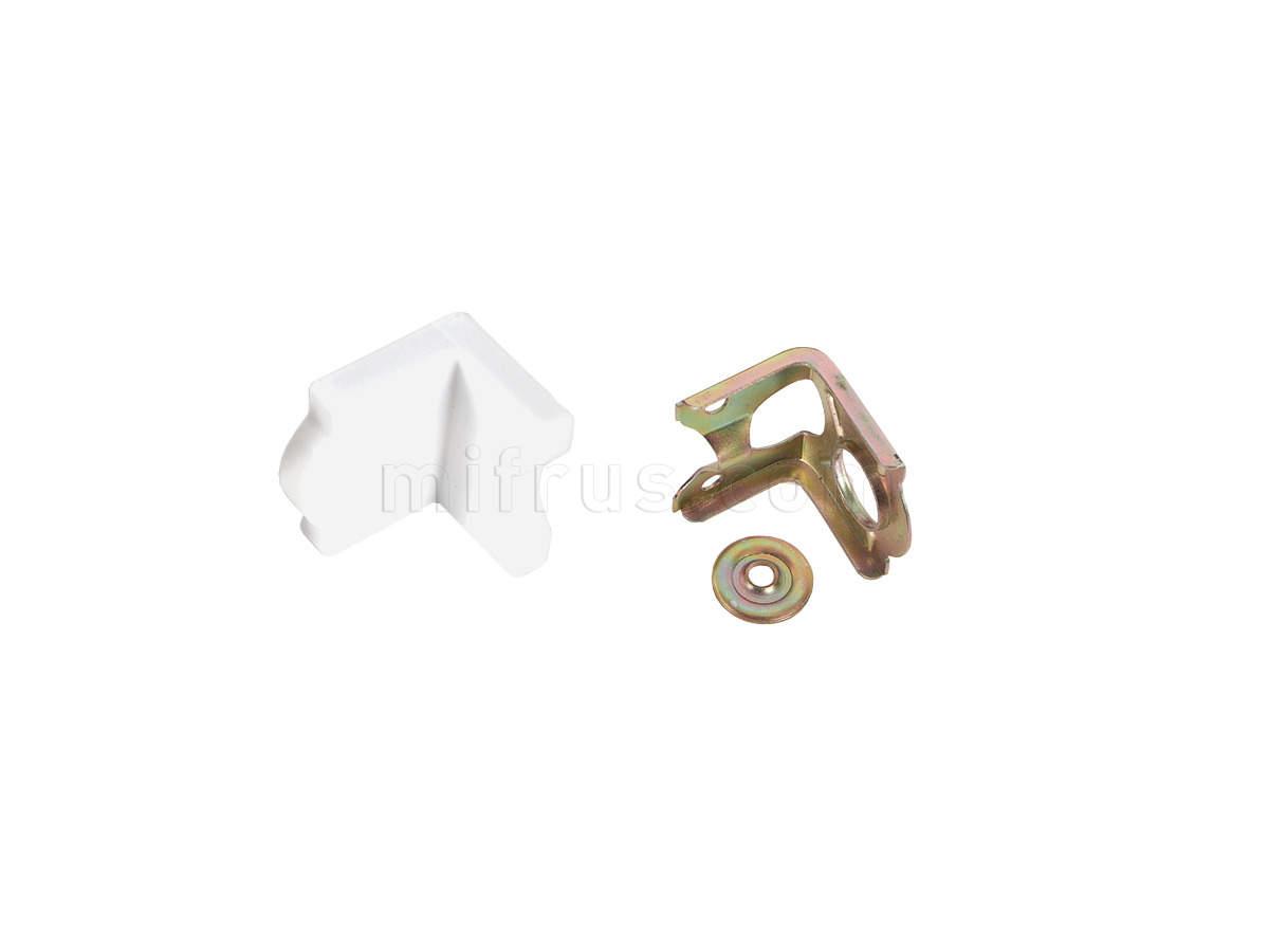 SAMET Декоративные навесы для шкафов тип