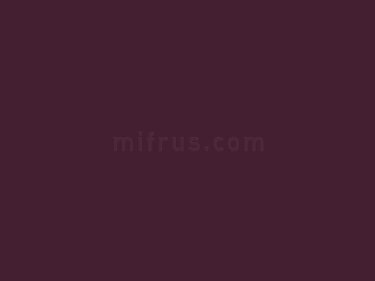 RAUVISIO BRILLIANT фасадное полотно 5641В VINO 2800х1300х20 мм 15802421009