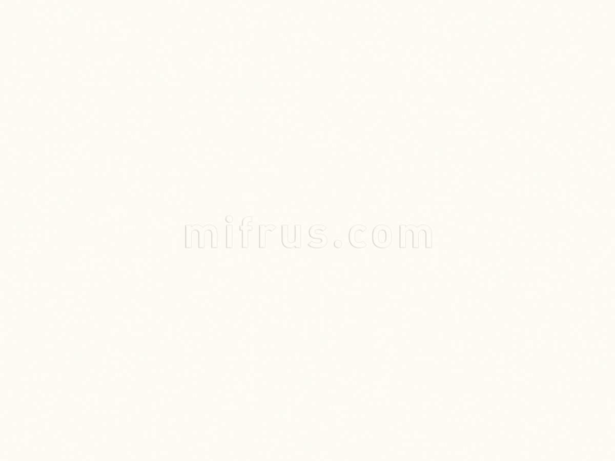 Стен. панель 4*600*3000 Белый премиум W1000 (ST88) (факт. ширина 655мм)