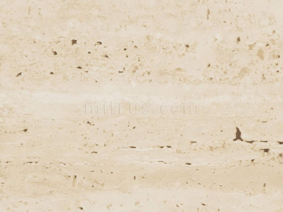 Стен. панель 4*600*3000 Травертин F039 (ST2) (факт. ширина 655мм)