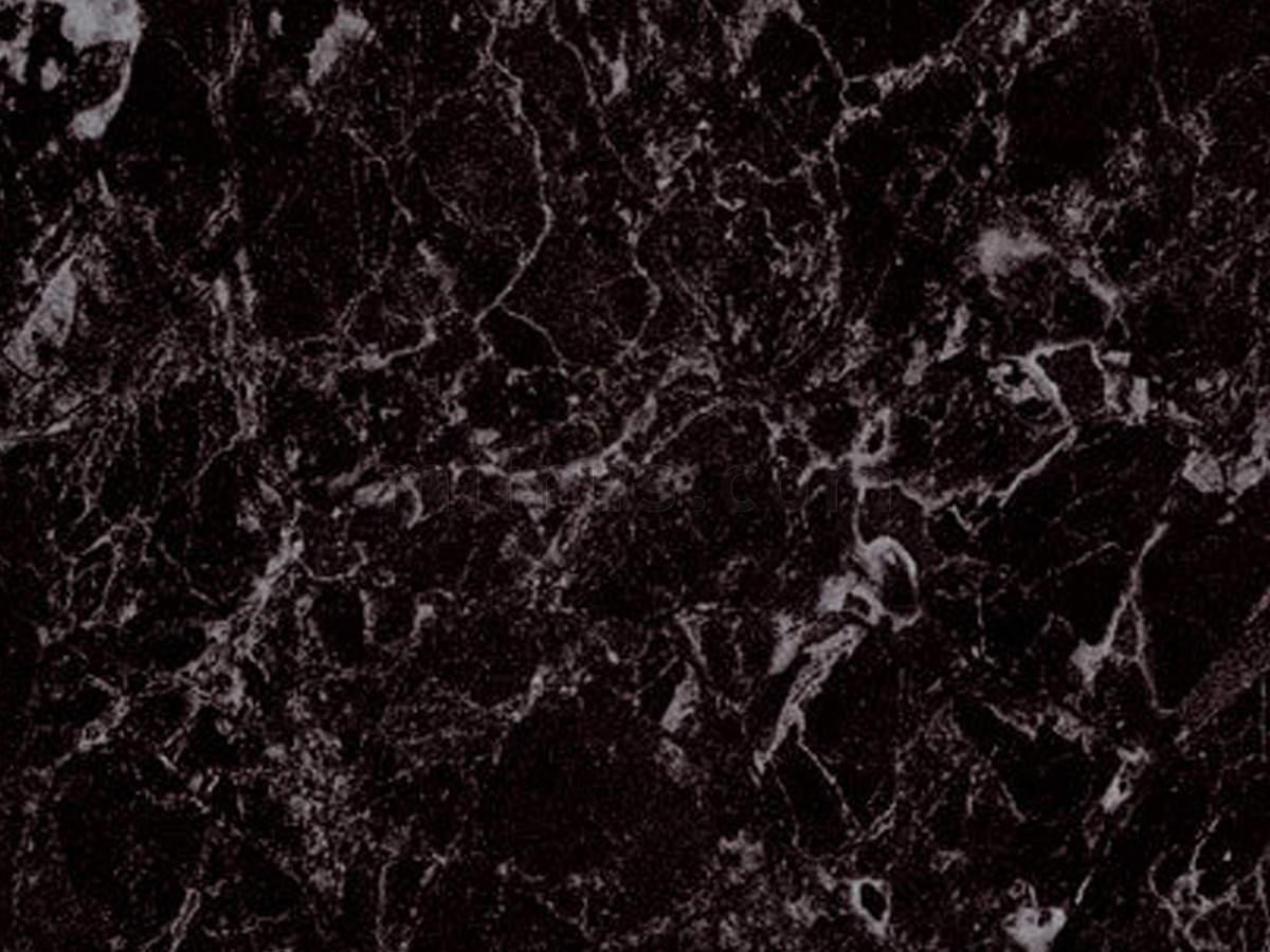 Стен. панель 4*600*3000 Черный мрамор F202 (ST15) (факт. ширина 655мм)