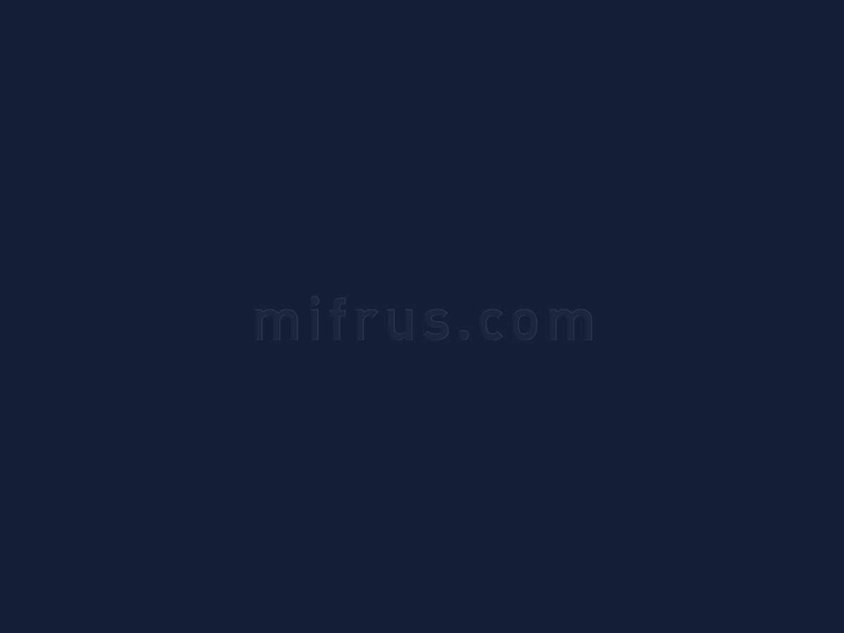 RAUVISIO BRILLIANT фасадное полотно 1680L NOTTE 2800х1300х20 мм 15802421025