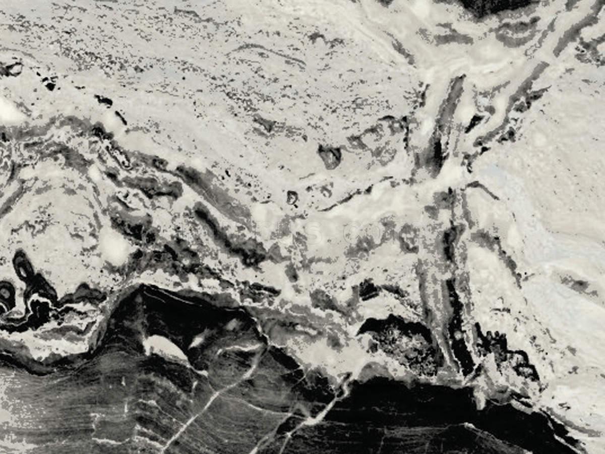 Стен. панель 4*600*3000 Чиполлино бело-серый F092 (ST9) (факт. ширина 655мм)