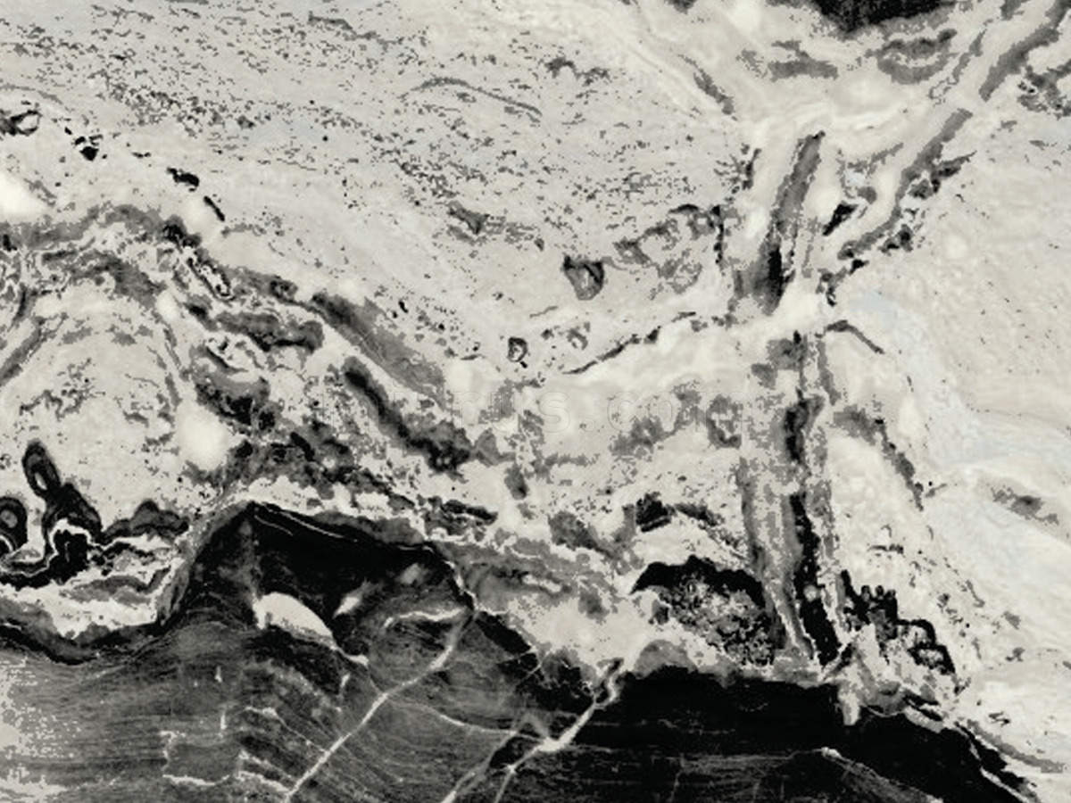 Стен. панель 4*600*4100 Чиполлино бело-серый F092 (ST9) (факт. ширина 655мм)
