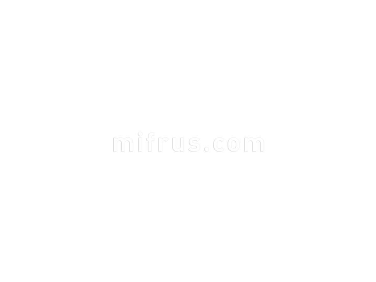 ЛМДФ ЛАК 10мм белый скандинавский 1655  2440*910 (10)