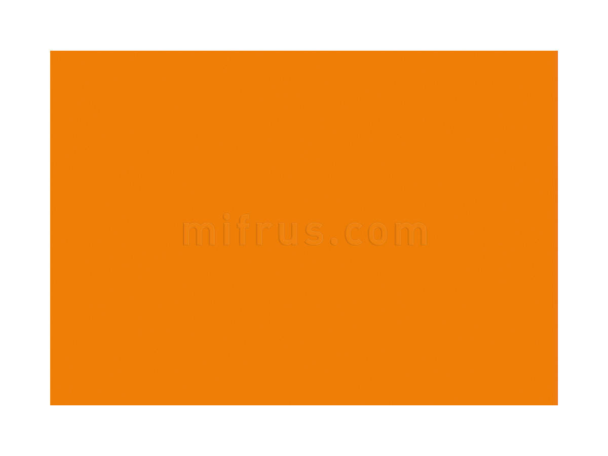 ЛМДФ ЛАК 18мм тон оранж 0422   2440*1220 (10)