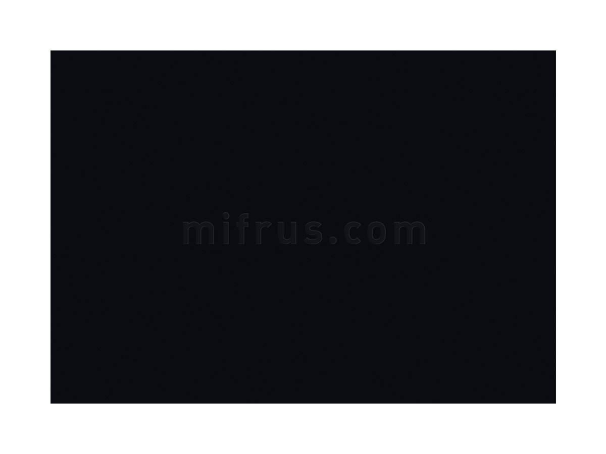 ЛМДФ ЛАК 18мм тон черный 0424   2440*1220 (10)