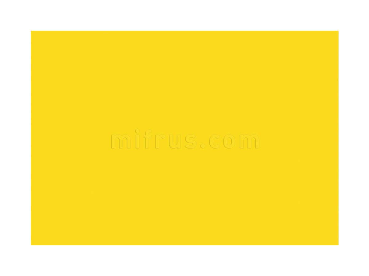 ЛМДФ ЛАК 18мм тон желтый 0433  2440*1220 (10)