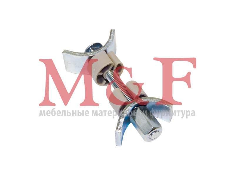Стяжка для столешниц L-100мм (350 шт)