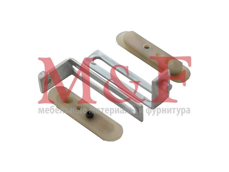 RM-012 Распашной механизм (комплект на дверь)