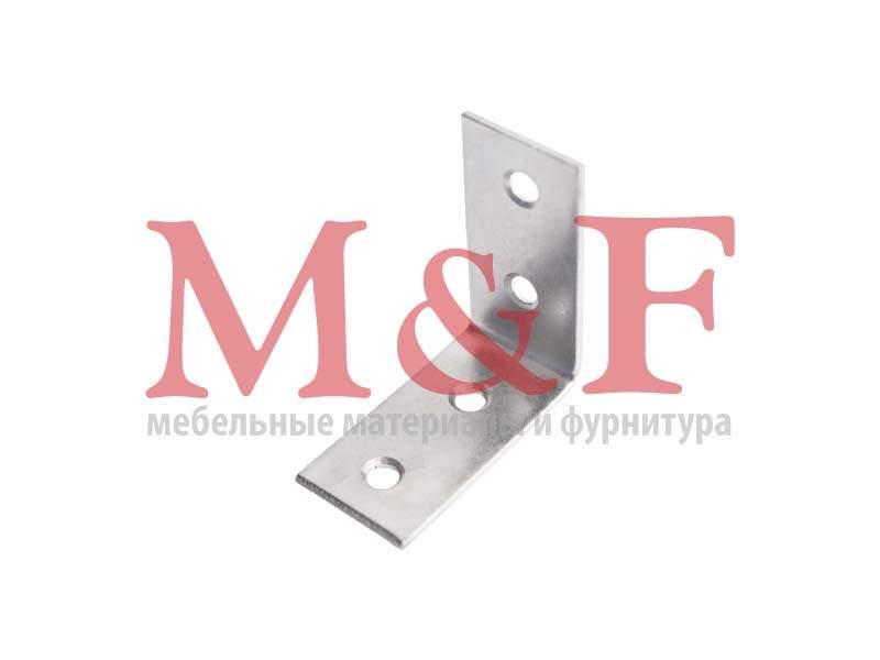 Уголок метал. 40*40*20 (500)