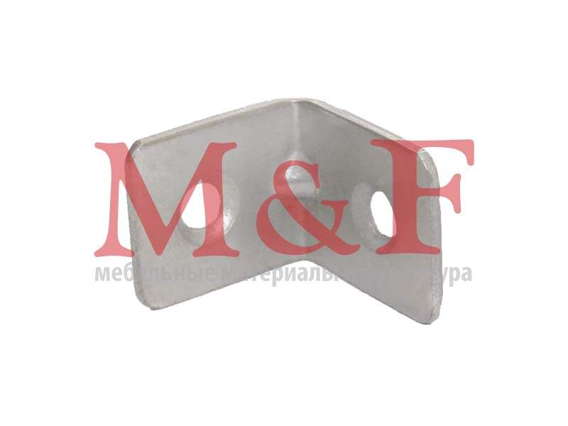 Уголок метал. (УМ-20) 20*20*15 (2000шт)
