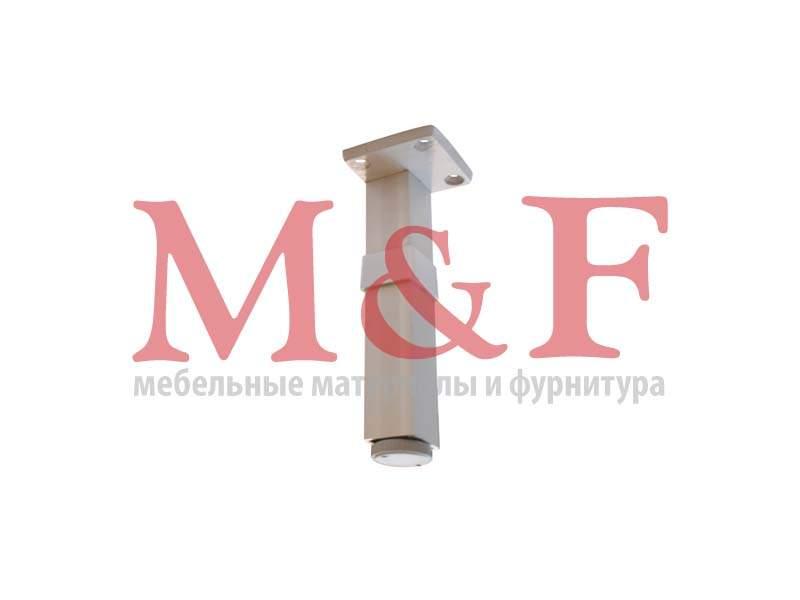 Опора Капсан КВ25 25х25 H=150 мм алюминий (SALE)
