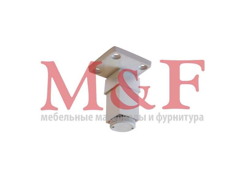 Опора Капсан КВ25 25х25 H=70 мм алюминий (SALE)