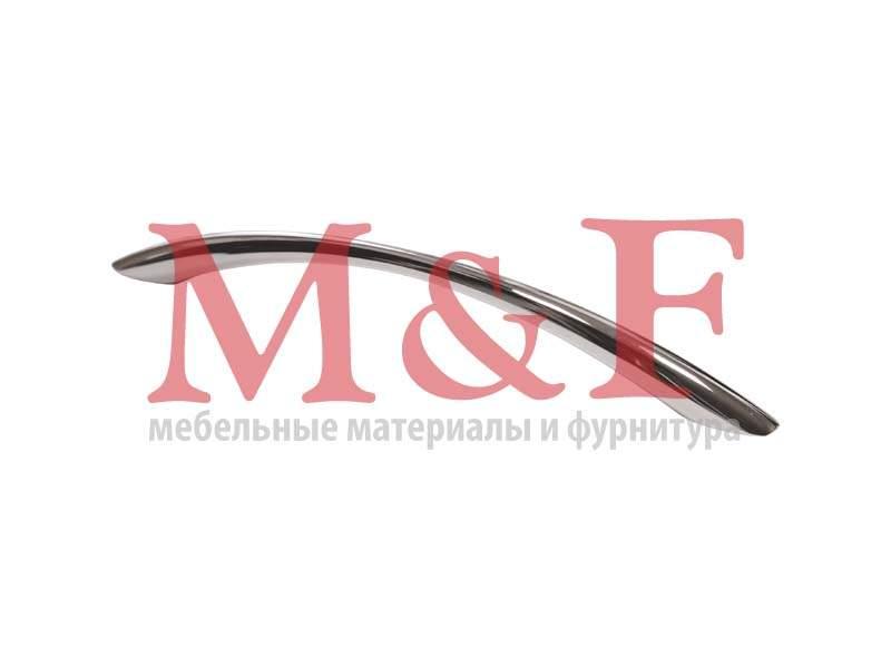 Ручка-скоба GAMET UP85-0160-G0004 (UP8504) хром (SALE)