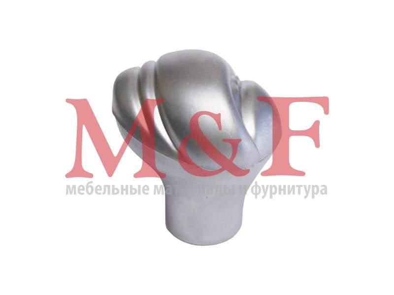 Ручка-кнопка GAMET GN03-G0008 (GN0308) матовый хром (SALE)