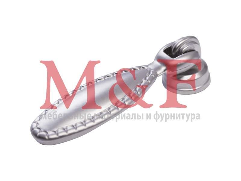 Ручка-кнопка GAMET KR31-G0008 (KR3108) матовый хром (SALE)