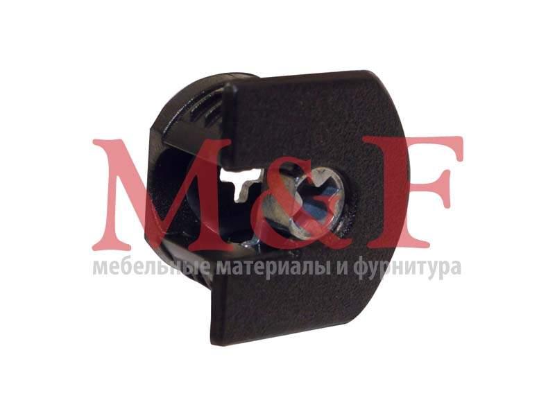 Эксцентрик усиленный S-16 пласт. черный (1000)