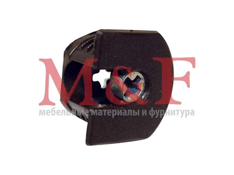 Эксцентрик усиленный S-16 пласт. коричневый (1000)