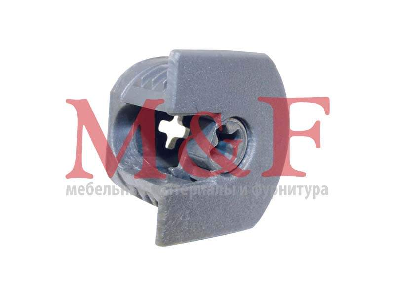 Эксцентрик усиленный S-16 пласт. серебро (1000)