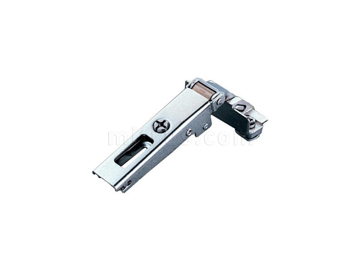 PracticAL Спецпетля C206A99, 105