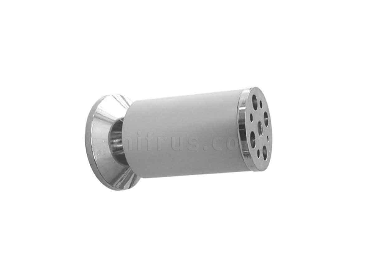 BOYARD Нога N302CP/SC.1 (N0150SC) матовая (100)