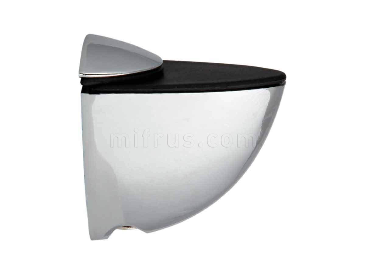 BOYARD Полкодержатель P505CP.2 (P0240) хром (25/250)