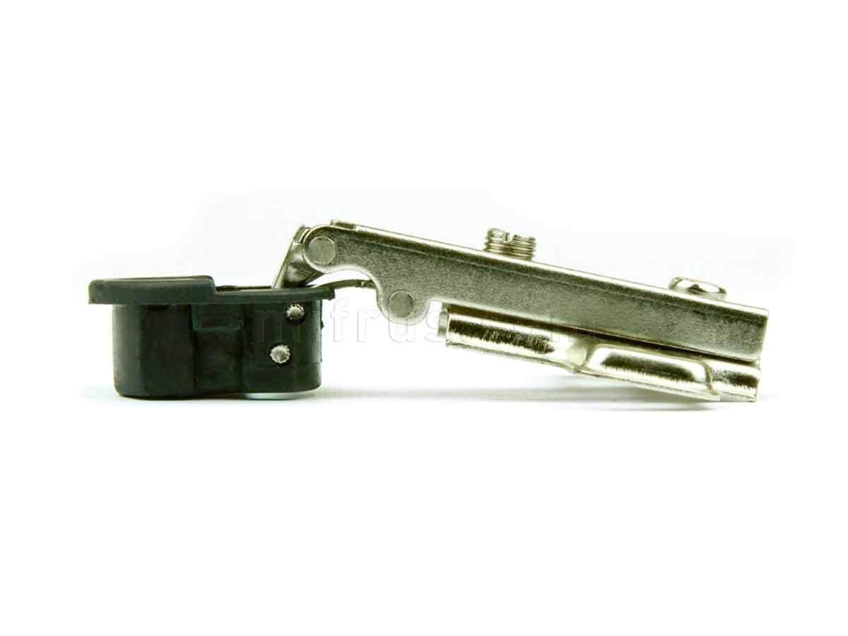 BOYARD Петля H502A/1410 для стекл. накл. дверей (300)