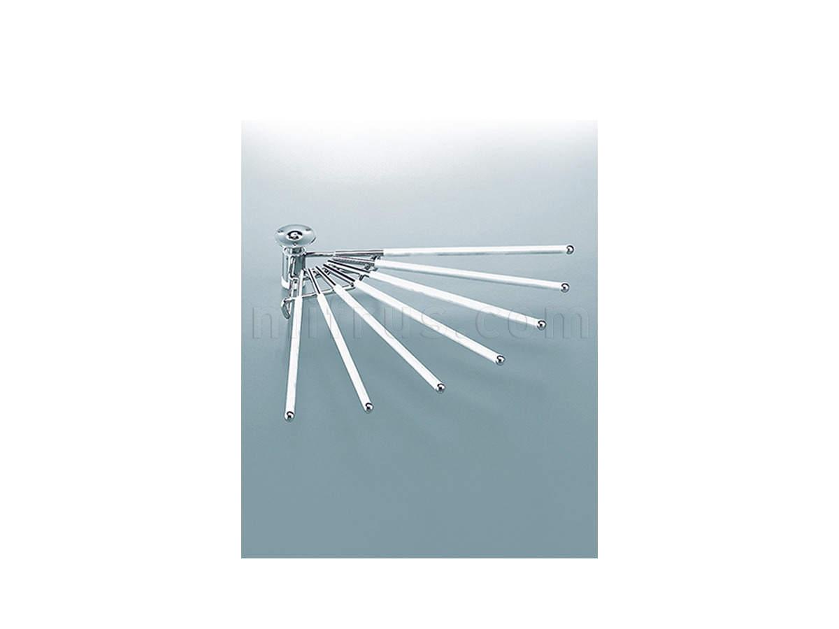 00 5011 0005 Держатель для брюк, веерный, 430х430х75 мм (НА ВЫСТАВКЕ зал №2 - распродажа)