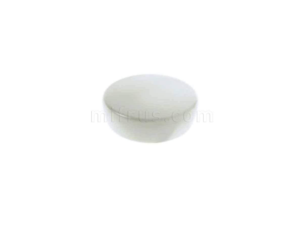 BOYARD Накладка круглая H17CP хром (300)