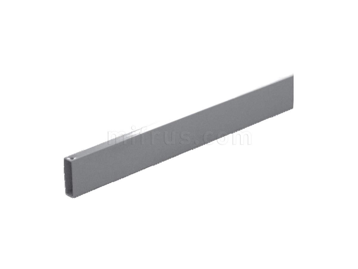Профиль-расширитель метабокса FGV 34.0TL0.06.396.00, L=400 мм, серый (100)