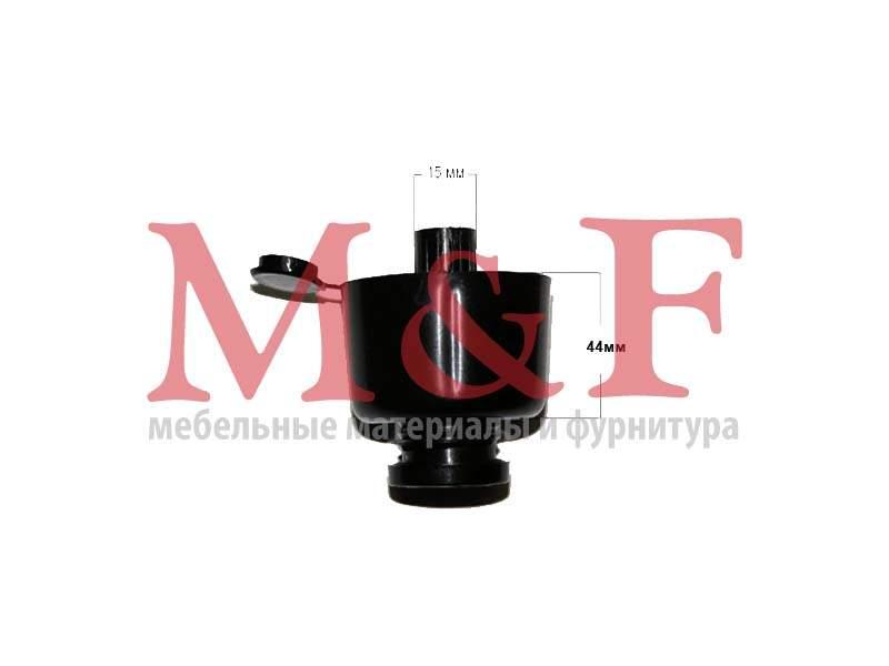 Опора регулируемая АНАЛОГ JA22 49*44мм ( без металл. шарнира) (SALE)